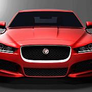 jaguar xe va avea o caroserie cu 75 aluminiu si un consum de 4 litri la suta