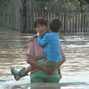 cod rosu de inundatii in judetele olt teleorman si arges