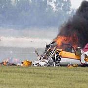 tragedie aviatica in sua sapte morti intre care proprietarul unui cotidian american
