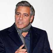 george clooney in politica din 2016