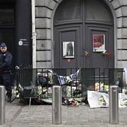 un francez a fost arestat pentru atacul armat de la muzeul evreiesc din bruxelles soldat cu patru morti
