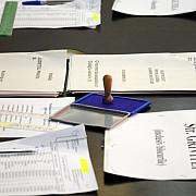 indemnizatii pentru membrii sectiilor de votare