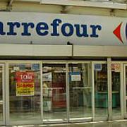 carrefour deschide magazine in sate si in orasele miciunul dintre magazine este la mizil