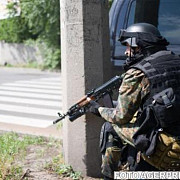 trei militari ucraineni raniti intr-un asalt al militantilor prorusi