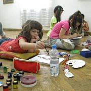 muzeul de arta prahova organizeaza vacanta la muzeu