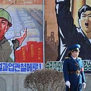 turist american arestat in coreea de nord