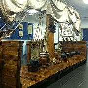 muzeul marinei romane din constanta