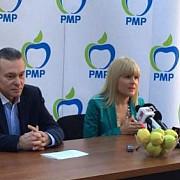 udrea a anuntat candidatul pmp la prezidentiale