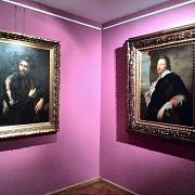 pictori copisti in galeria regelui carol i