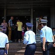 peste 200 de infractiuni economice depistate de politisti intr-o saptamana