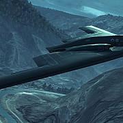 washingtonul desfasoara bombardiere strategice b-2 in europa