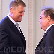 liderii pnl si pdl au discutat despre depunerea actelor pentru fuziune pana la 1 august