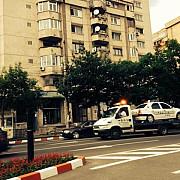 fotografia zileimasina de politie ridicata de sgu