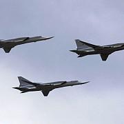 bombardiere strategice rusesti s-au apropiat la 80 de kilometri de coastele californiei