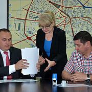 contractul pentru tronsonul mcdonalds bcr a fost semnat