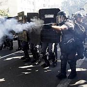 proteste violente la sao paolo inainte de inceperea campionatului mondial