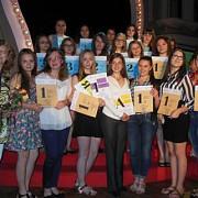 echipa romaniei a luat cele mai multe premii la olimpiada internationala de limba rusa