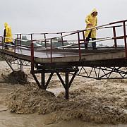 cod galben de inundatii in prahova