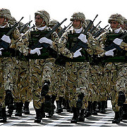 armata iraniana a trecut granita in irak batalia pentru bagdad iminenta
