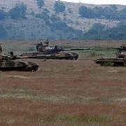 nato a publicat fotografii cu tancuri rusesti pe teritoriul ucrainei