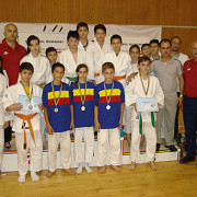 judo un sport in care ploiestiul este in top