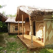 arheoparcul din draganesti-olt unic in tara reconstituire a unei asezari neolitice