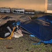 roman condamnat in italia pentru crima