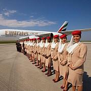 emirates airline va opera si in romania anul acesta