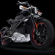 harley-davidson testeaza prima motocicleta electrica