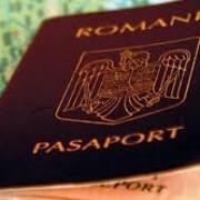 romanii pot primi pasapoartele acasa in schimbul unei taxe