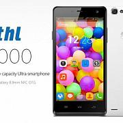 thl-5000 este smartphone-ul cu cea mai buna autonomie