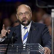 martin schulz ramane presedinte al parlamentului european pana in ianuarie 2017