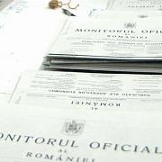 presedintele basescu a semnat decretul privind numirea lui ioan rus la transporturi
