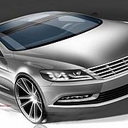 viitorul volkswagen passat va avea versiuni noi de motorizare