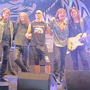trupa rock europe aduce the final countdown pe 17 noiembrie la sala palatului