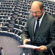 martin schulz reales presedinte al parlamentului european