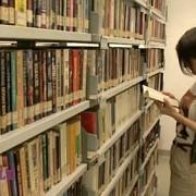 34000 de carti lipsesc din inventarul bibliotecii pedagogice nationale a fost sesizat parchetul