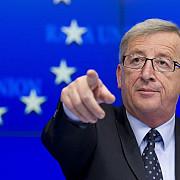 jean-claude juncker desemnat de liderii ue sa prezideze comisia europeana