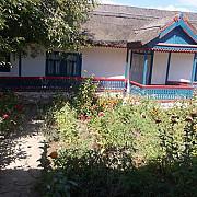 muzeu al satului dobrogean redeschis vizitatorilor