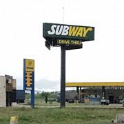 restaurante subway in benzinariile petrom