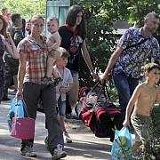 stare de urgenta in regiunea rusa rostov din cauza afluxului de refugiati ucraineni