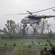 asalt in estul ucrainei doua elicoptere doborate si doi piloti ucisi