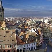 orasul sibiu inclus intr-un top al celor mai fermecatoare orase din europa