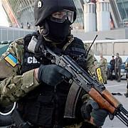 armata ucraineana face progrese impotriva separatistilor rusi