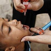 oms declara riscul de poliomielita urgenta de sanatate publica