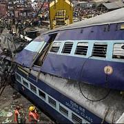 tragedie feroviara in india 19 oameni au murit si 132 au fost raniti