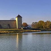 manastirea dragomirna a luat premiului ue pentru conservarea patrimoniului cultural
