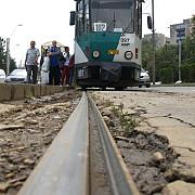 ultimele doua tronsoane la tramvai au fost adjudecate