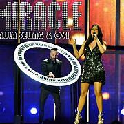 eurovision  castigatorii primei semifinale au fost anuntati