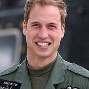 printul william a calatorit in america la clasa economic
